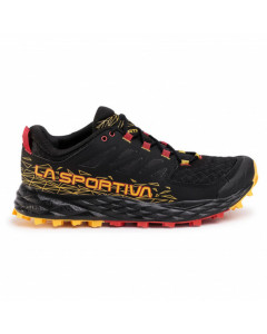 La sportiva lycan II black yellow