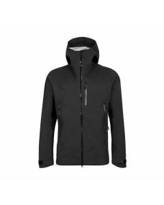 Mammut kento HS hooded jacket black