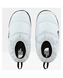 The north face nse tent mule iii tnf white tnf black
