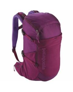 Patagonia w's nine trails backpack 26l geode purple