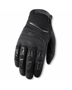 Dakine cross x glove black guanti bike downhill ss 2015