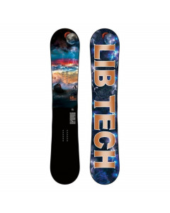 Lib tech snowboard burtner box scratcher 151 2020