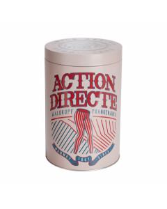 Mammut pure chalk collectors box action directe waldkopf frankenjura