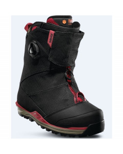 Thirtytwo 32 jones mtb boot black tan red 2020