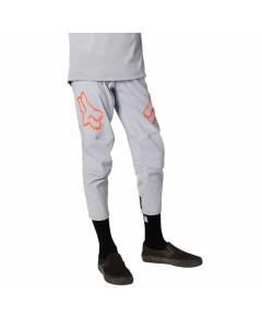 Fox racing youth defend pant steel grey