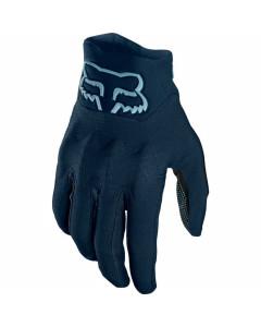 Fox racing defend d3o glove navy