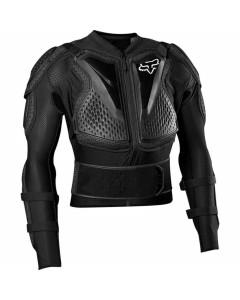 Fox racing giacca titan sport jacket black