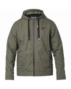 Fox racing mercer jacket olive green 2020