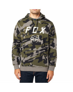 Fox racing legacy moth camo pullover hoodie camo 2020