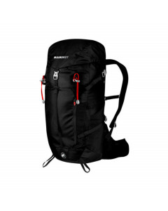 Mammut lithium pro backpack black
