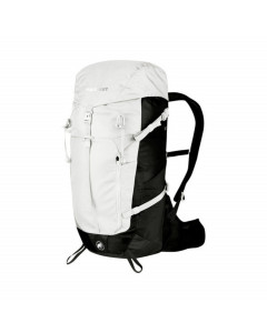 Mammut lithium pro backpack white black