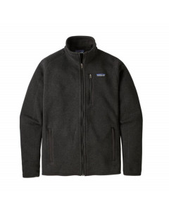 Patagonia better sweater fleece jacket pile