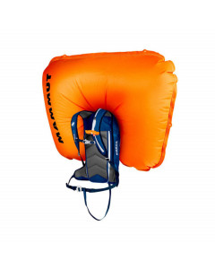 Mammut flip removable airbag 3.0 ultramarine marine 22l