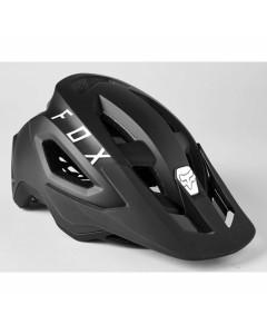 Fox racing speedframe helmet mips black