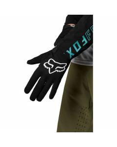Fox racing ranger glove black