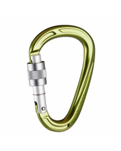 MAMMUT CRAG HMS SCREW GATE LEAF