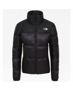The north face w' nevero down jacket tnf black