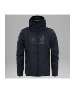 THE NORTH FACE DREW PEAK WINDWALL JACKET TNF BLACK