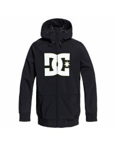 Dc shoes spectrum original jacket black 2020