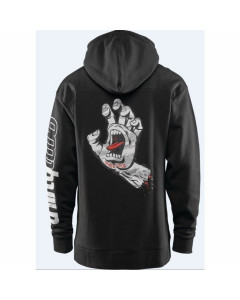 Thirtytwo 32 santa cruz dwr hoodie black 2020