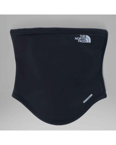 The north face windwall neck gaiter tnf black