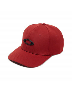 Oakley tincan cap iron red ss 2019