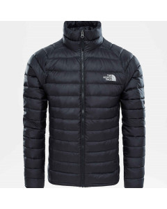 The north face trevail jacket tnf black