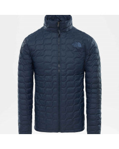 The north face thermoball jacket urban navy stria