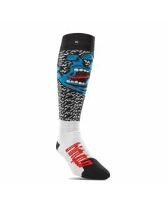 Thirtytwo 32 santa cruz sock white 2020