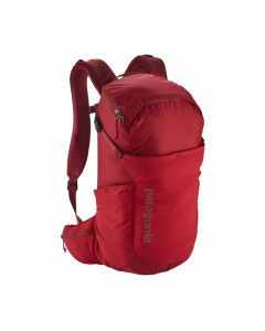 PATAGONIA NINE TRAILS BACKPACK 20L CLASSIC RED