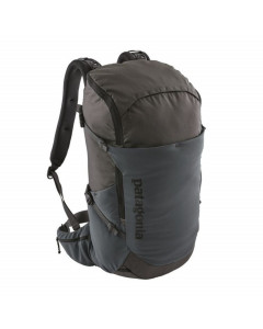 PATAGONIA NINE TRAILS BACKPACK 28L FORGE GREY