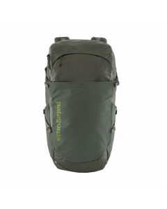 Patagonia nine trails pack 28l industrial green