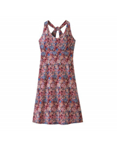 Patagonia magnolia spring dress furnai floral 2019