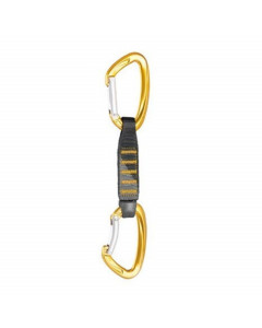 MAMMUT CRAG EXPRESS SET STRAIGHT GATE BENT GATE SUN