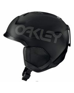 Oakley mod3 factory pilot helmet blackout