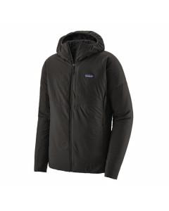 Patagonia m's nano-air hoody jacket black