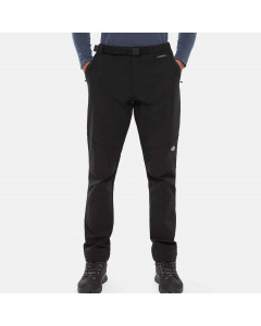 The north face diablo pant tnf black
