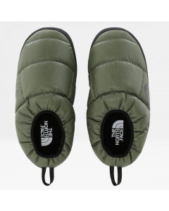 The north face nse tent mule III four leaf clover