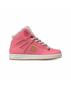 Dc shoes kids rebound wnt rose shadow fw 2016