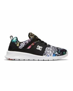 Dc shoes y heathrow sp multi ss 2018