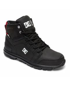 Dc shoes torstein black red white fw 2018
