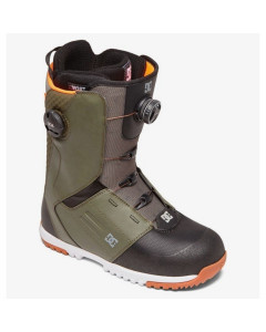 Dc shoes control boots olive camo 2020
