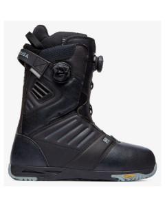 Dc shoes judge boots black 2020