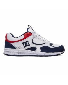 Dc shoes kalis lite se white red blue 2019