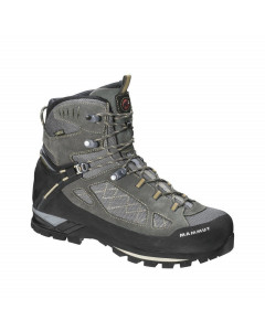 MAMMUT ALTO GUIDE HIGH GTX GREY SCARPE TREKKING HIKING
