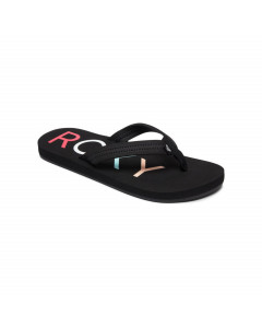 ROXY SANDALS VISTA II BLACK SS 2018