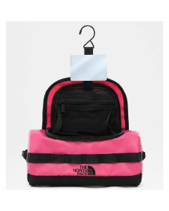 The north face base camp travel canister S mr pink tnf black beauty