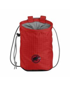 Mammut basic chalk bag poppy sacchetto porta magnesite