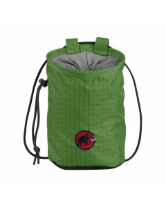 MAMMUT BASIC CHALK BAG SHERWOOD SACCHETTO PORTA MAGNESITE