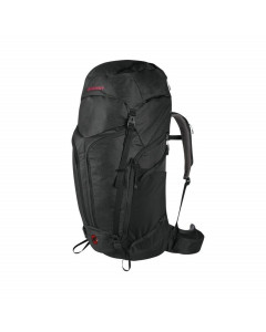 MAMMUT CREON CREST 65L+ BLACK ZAINO TREKKING NEW